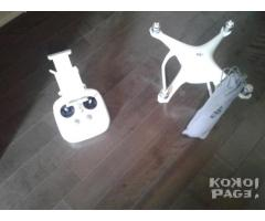 Drone Usager